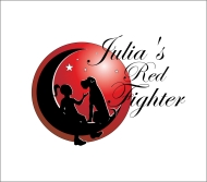 Julia's Red Fighter